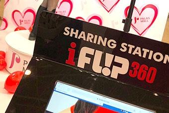 Flip Books 360
