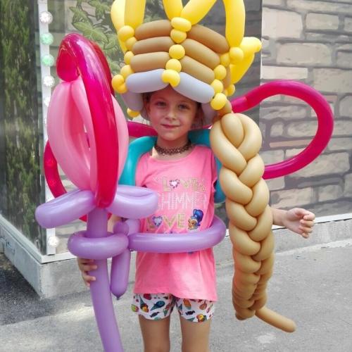 Baloon Show