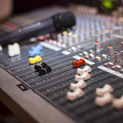 Sonorizare DJ / MC